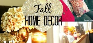 Inexpensive Home Decorating Tips