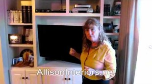 Easy Tips For Placement Flat TV Screen