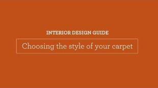 Tbe Best Tips For Choosing Carpet