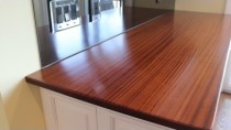 Wooden Counter Top Tips