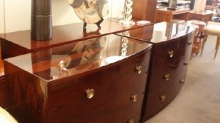 Using Antiques in your Home