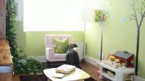Easy Tips For Design & Decorate a Baby's Nursery
