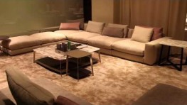 How to Decorate an L-Shaped Living Room
