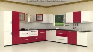 Pics of Kitchen Interior Designs