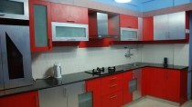 Modern kitchen interior design Fresh Design Ideas for Kitchen Cabinets Kitchen Space Design