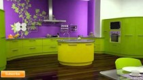Design Modern – Interior Design Kitchen