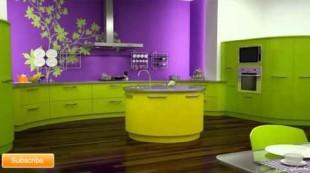 Design Modern – Interior Design Kitchen