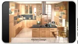 Kitchen Design – Kitchen Interior Design – Kitchen Design