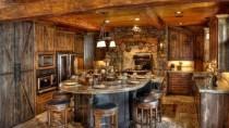 Rustic Chic Home Decor and Interior Design Ideas
