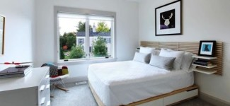 Best IKEA Bedroom Decorating Ideas, Scandinavian Interior Design
