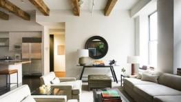 Living Room Interior Design Ideas : Inspiring Interiors by Shawn Henderson