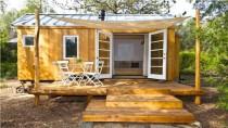 21 Small and Tiny House Interior Design Ideas