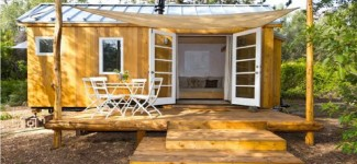 21 Small and Tiny House Interior Design Ideas