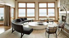 Mesmerizing Interior Design Ideas : Inspiring Interiors by Jessica Helgerson Interior Design