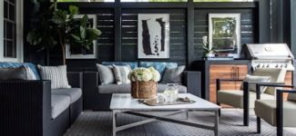 Interior Design – How To Design A Beautiful Indoor-Outdoor Space