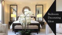 Interior Design |  Bedroom Decorating Ideas