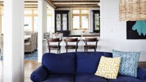 Interior Design — A Canadian Cottage Makeover With a Dream Kitchen